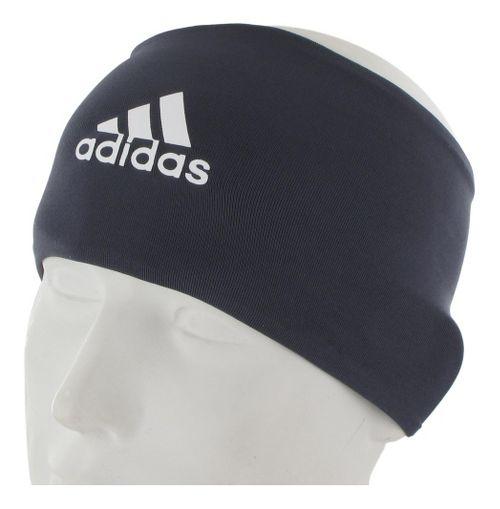 adidas Football Skull Wrap Headwear - Pure Steel
