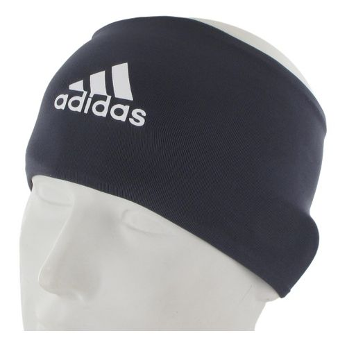 adidas Football Skull Wrap Headwear - Pure Steel