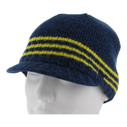 Mens adidas Regent Brimmer Headwear - Collegiate Navy/Lone Blue