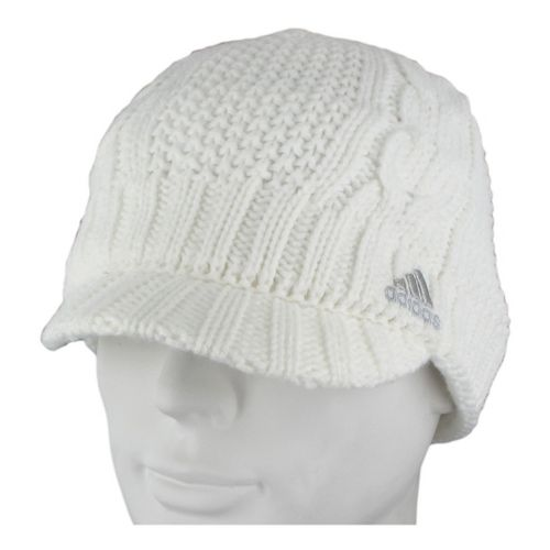 Womens adidas Colorado Brimmer Headwear - White/White
