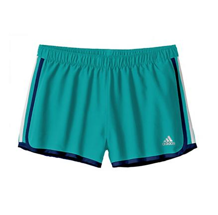 Womens adidas MC M10 Lined Shorts
