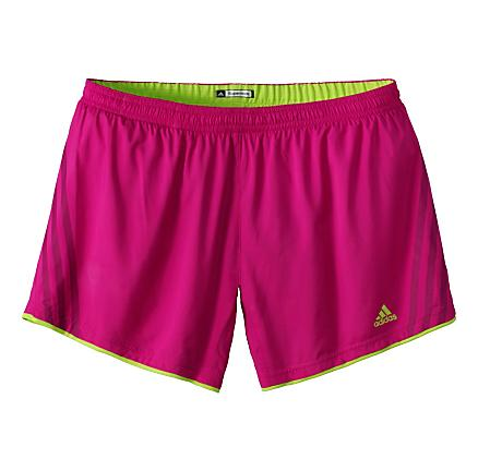 Womens adidas Supernova Sequence Lined Shorts