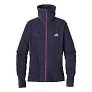 Womens adidas adistar Track Jacket Warm-Up Unhooded Jackets