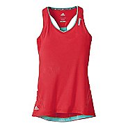 Womens adidas Supernova Tank Technical Tops