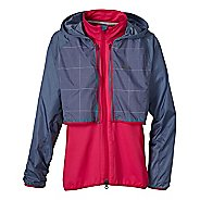 Womens adidas Supernova Delta Running Jackets
