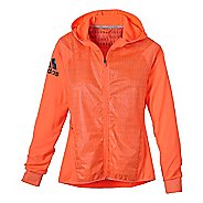 Womens adidas Adistar Stronger Hooded Jacket