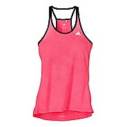 Womens adidas Supernova Mesh Tank Technical Tops