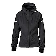 Womens adidas Sequencials Hooded Climaproof Running Jackets