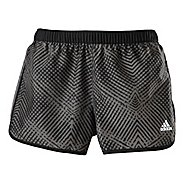 "Womens adidas AKTIV M10 3"" Energy Print Lined Shorts"