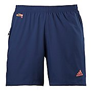 "Mens adidas Supernova 7"" Lined Shorts"