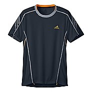 Mens adidas Supernova NX Short Sleeve Technical Tops