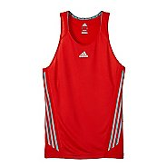 Mens adidas Supernova Singlet Technical Tops