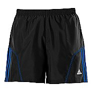 "Mens adidas Response 5"" Lined Shorts"
