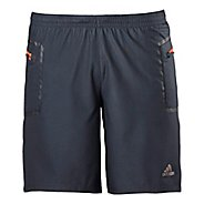 Mens adidas Adistar Compression 2-in-1 Shorts