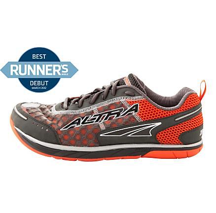 Mens Altra Instinct 1.5 Running Shoe