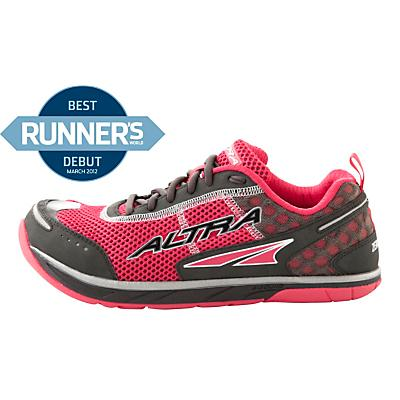 Womens Altra Intuition 1.5 Running Shoe