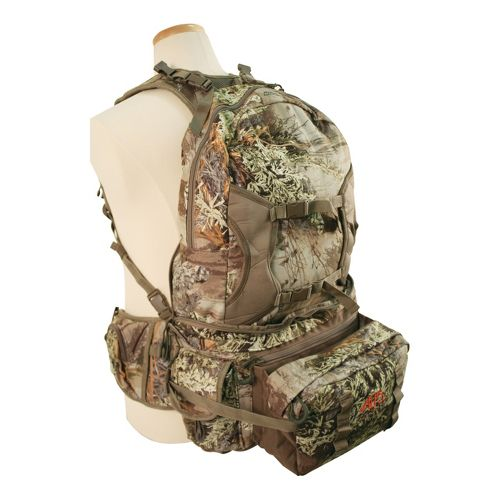 Alps Pathfinder Max 1 Bags - Camoflauge