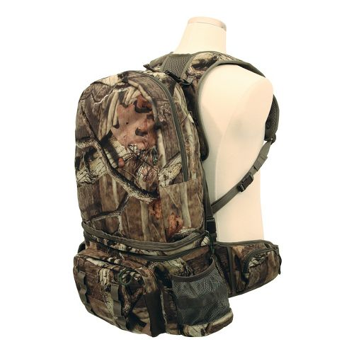 Alps Big Bear Mobui Bags - Camoflauge