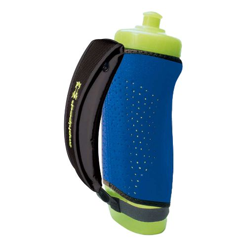 Amphipod Hydraform Handheld Thermal-Lite 20 ounce Hydration - Blue