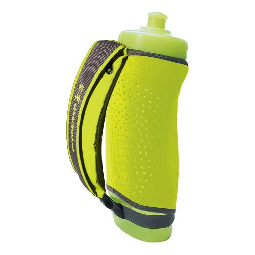 Amphipod Hydraform Handheld Thermal-Lite 20 ounce Hydration - High Viz