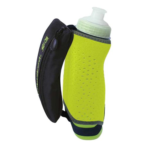 Amphipod Hydraform Handheld Thermal-Lite 12 ounce Hydration - High Viz