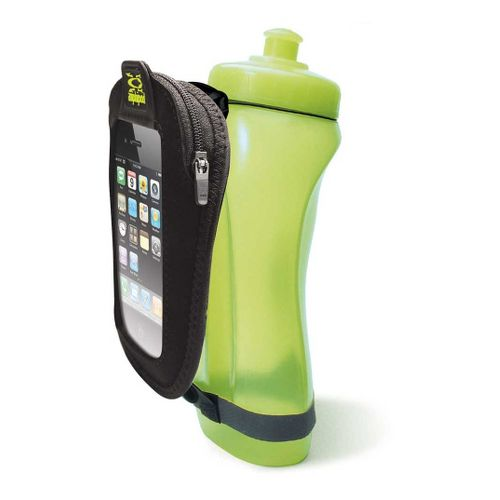 Amphipod Hydraform Handheld In-Touch 20 ounce Hydration - Black