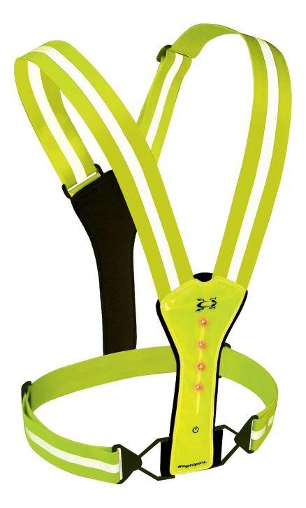 Amphipod Xinglet Flash LED Vest Safety