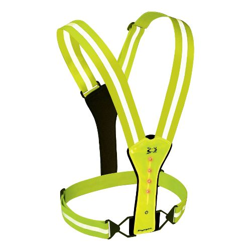 Amphipod Xinglet Flash LED Vest Safety - Neon