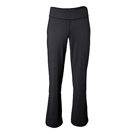 Womens Anue Bodhi Pant Full Length Pants