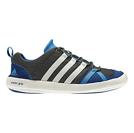 Mens adidas Boat CC Lace Hiking Shoe