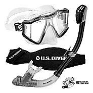 Aqua Lung Lux Purge LX / Phoenix LX Mask Fitness Equipment