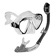 Aqua Lung Magellan Tuscan LX Snorkel Set Fitness Equipment