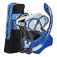 Aqua Lung Admiral 2LX Island Dry Fitness Equipment