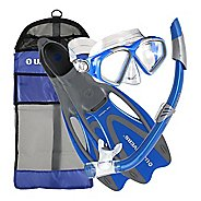 Aqua Lung Cozumel Seabreeze Pro Flex Gear Bag Fitness Equipment
