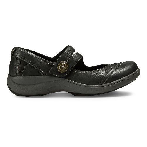 Womens Aravon REVshow Casual Shoe - Black 6.5