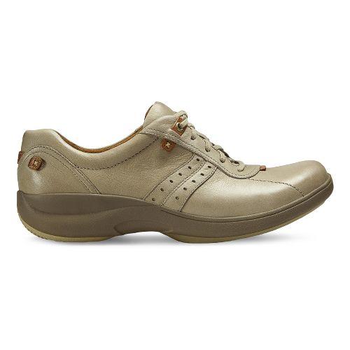Womens Aravon REVsmart Casual Shoe - Taupe 10