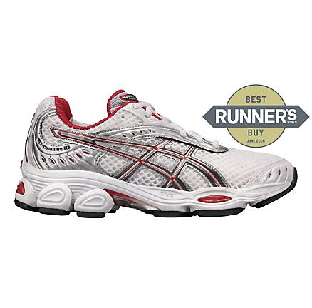 Womens ASICS GEL-Cumulus 10 Running Shoe