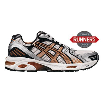 Mens ASICS GEL-Evolution 4 Running Shoe