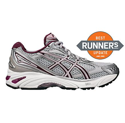 Womens ASICS GEL-Foundation 8 Running Shoe