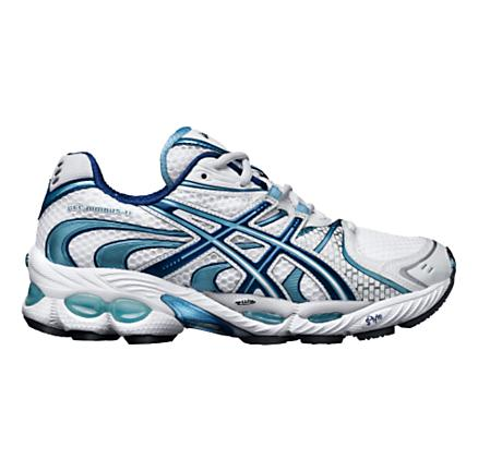 Womens ASICS GEL-Nimbus 11 Running Shoe