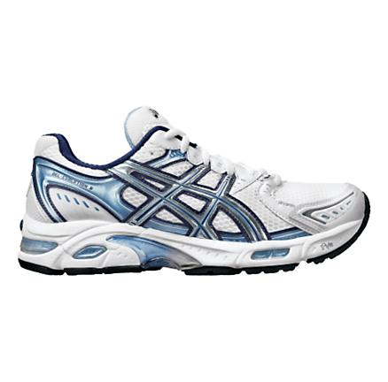 Womens ASICS GEL-Evolution 5 Running Shoe