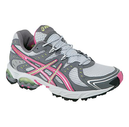 Womens ASICS GEL-Trail Sensor 3 WR Trail Running Shoe