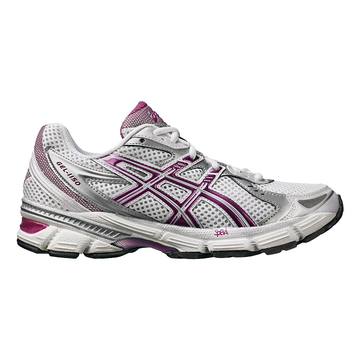 Womens ASICS GEL-1150 Running Shoe at Road Runner Sports