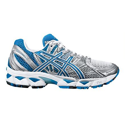 Womens ASICS GEL-Nimbus 12 Running Shoe