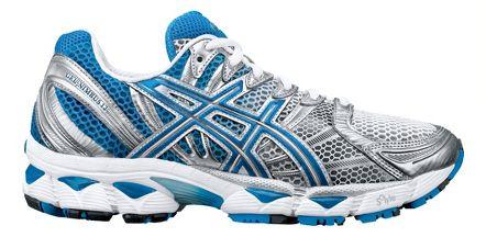Womens ASICS GEL-Nimbus 12 Running Shoe