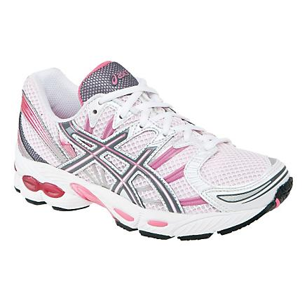 Kids ASICS GEL-Nimbus 12 GS Running Shoe