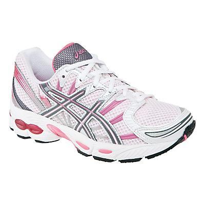 Kids ASICS GEL-Nimbus 12 GS Running Shoe