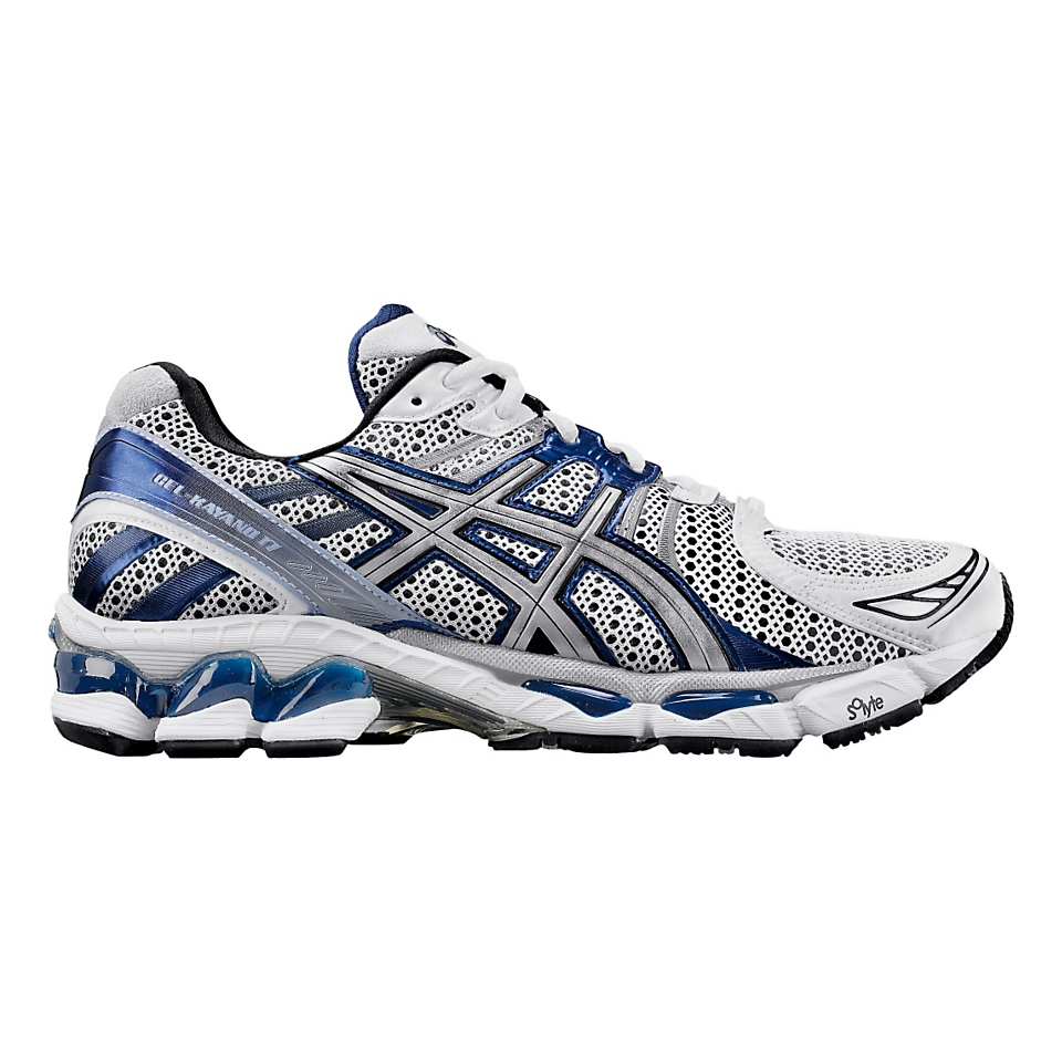 save off 2f4dd f8414 men shoes asics gel kayano 17 size 12