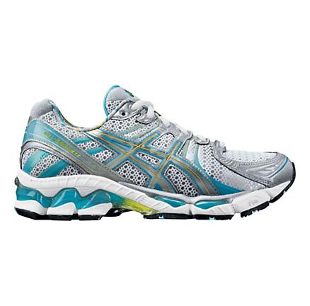Womens ASICS GEL-Kayano 17 Running Shoe