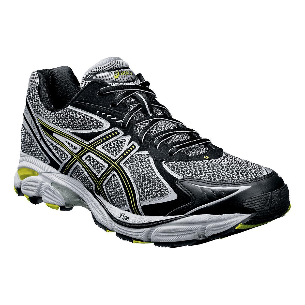 Mens ASICS GT-2160 Trail Running Shoe At Road Runner Sports